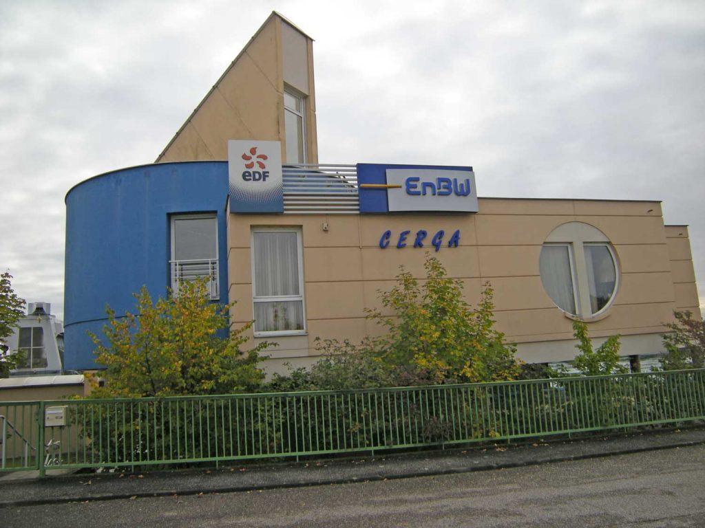 EDF-GAMBSHEIM